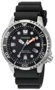 Citizen Eco Drive Promaster Diver Watch for Men
