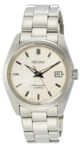 Seiko Men's Japanese-Automatic Watch