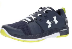 Under Armour男士综合训练鞋 Under Armour Men's Commit Cross Trainer