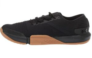 Under Armour男士CrossFit运动鞋 Under Armour Men's Speedform Feel Cross Trainer Sneaker