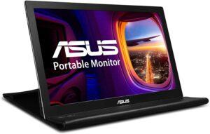 便携式移动显示器 UPERFECT Portable Monitor 13.3'' Computer Display