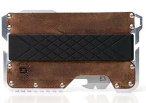 多功能钱包 Dango T01 Tactical EDC Wallet