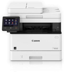 家用打印机 Canon All In One Wireless, Mobile Ready Duplex Laser Printer