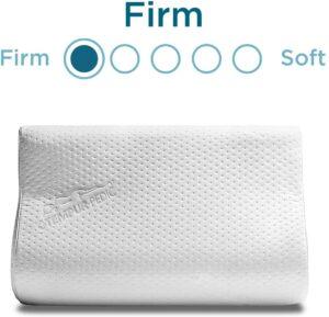 帮你减缓脖颈痛的枕头 Tempur-Pedic TEMPUR-Ergo Neck Pillow