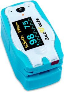 最适合婴儿使用的脉搏血氧仪 Children Digital Fingertip Pulse Oximeter