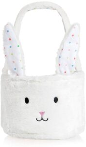 装复活节彩蛋篮子 Homarden Easter Eggs Basket