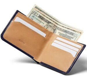 Bellroy日常钱包 Bellroy Hide & Seek Wallet (RFID Protected)