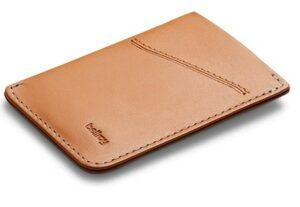Bellroy高级皮革钱包 Bellroy Premium Leather Card Holder