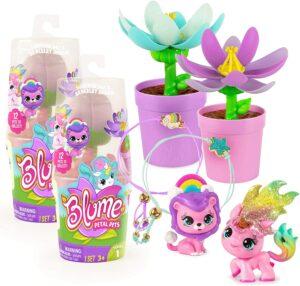 Blume花瓣宠物小孩玩具 Blume Petal Pets (Series 1)