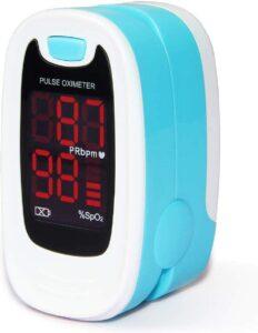 CONTEC LED CMS50M脉搏血氧仪 CONTEC LED CMS50M Pulse Oximeter