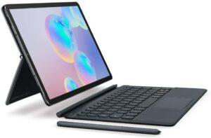 出色的Andriod平板电脑 三星Galaxy Tab S6