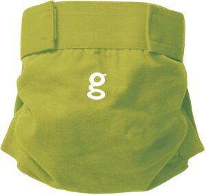 外观新颖的布尿布 Gdiapers Gpants