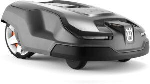 整体最佳割草机 Husqvarna Automower 315X Robot Lawn Mower
