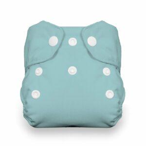新生儿多合一布尿布 Thirsties Newborn All in One Cloth Diaper