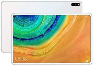 时尚,纤薄,轻巧的设计的 华为Huawei MatePad Pro WIFI 10.8Inch