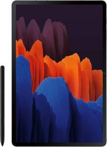 最佳高端平板电脑 三星Galaxy Tab S7 Plus