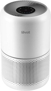 最受欢迎的廉价Levoit空气净化器 Levoit Core 300