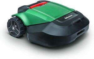 最容易上手操作的自动割草机 Robomow RS612 Battery Powered Robotic Lawn Mower