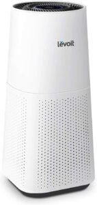 适用于大型客房的最佳Levoit空气净化器 :Levoit LV-H134