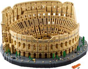 乐高玩具LEGO Creator Expert 10276 Colosseum