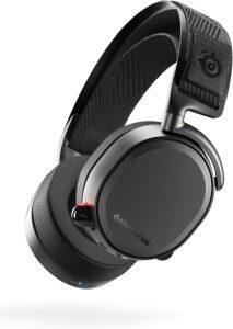 PS5最佳无线游戏耳机:SteelSeries Arctis Pro Wireless