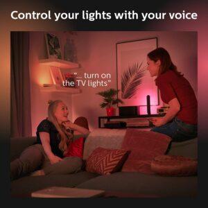 Philip智能照明灯泡 Philips Hue Play White & Color Smart Light