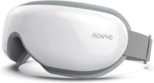 RENPHO加热眼部按摩器