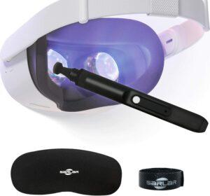 VR镜头刷 SARLAR VR Lens Brush