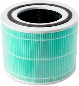 LEVOIT Core 300 Air Purifier消除毒素气味的过滤器更换