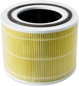 LEVOIT Core 300 Air Purifier预防宠物过敏的过滤器更换
