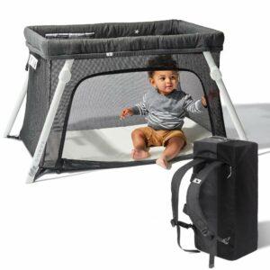 便携式婴儿床 Lotus Travel Crib