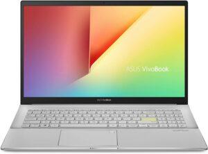 华硕VivoBook S15 ASUS VivoBook S15 S533 Thin and Light Laptop
