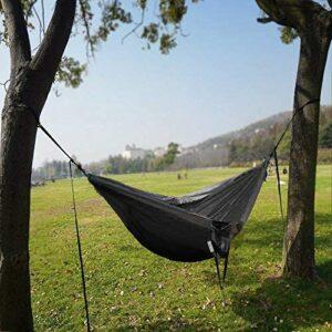 单人露营吊床 HONEST OUTFITTERS Single Camping Hammock