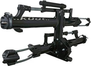 坚固耐用 Kuat Racks NV 2.0自行车车架