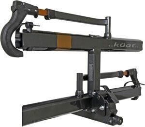 多功能且易于使用的 Kuat Transfer Universal 2自行车挂钩安装架