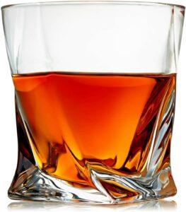 威士忌酒杯 Venero Crystal Whiskey Glasses