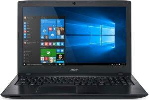 宏基Aspire E 15 Acer Aspire E 15 E5-575-33BM 15.6-Inch Full HD Notebook
