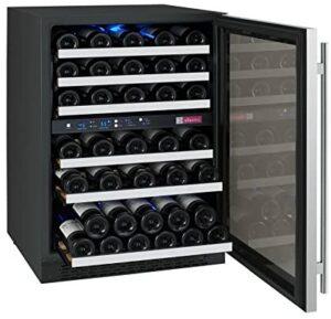 最佳单门24瓶红酒柜 Allavino VSWR56-2SSRN Wine Refrigerator