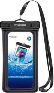 漂浮式防水手机袋 MoKo Floating Waterproof Phone Pouch