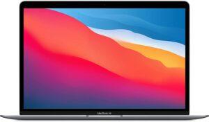 学生笔记本电脑推荐:苹果MacBook Air(M1)Apple MacBook Air with Apple M1 Chip