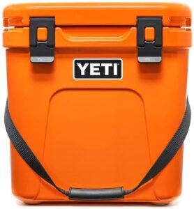露营饮品冷藏保温箱 YETI Roadie 24 Cooler