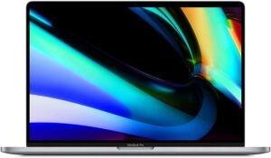 笔记本电脑推荐:16寸苹果MacBook Pro Apple MacBook Pro 16-inch