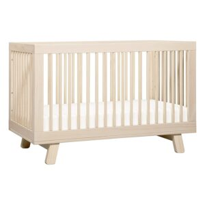 Babyletto Hudson 3合1可转换婴儿床 Babyletto Hudson 3-in-1 Convertible Crib