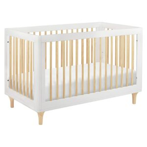 Babyletto Lolly3合1可转换婴儿床 Babyletto Lolly 3-in-1 Convertible Crib