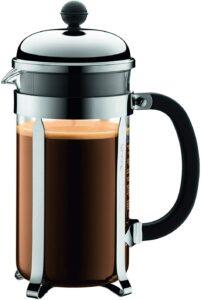 Bodum 1928-16US4 Chambord French Press Coffee Maker