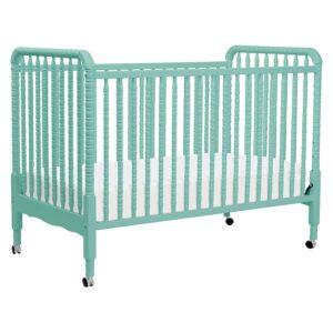 DaVinci Jenny Lind 3合1婴儿床 DaVinci Jenny Lind 3-in-1 Convertible Crib