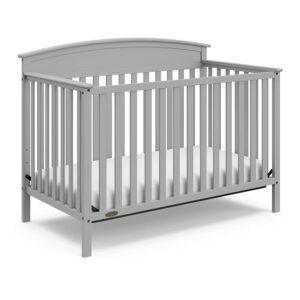 Graco Benton 4合1可转换婴儿床 Graco Benton 4-in-1 Convertible Crib