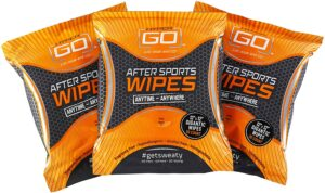 HyperGo全身湿巾 HyperGo Full Body Wipes