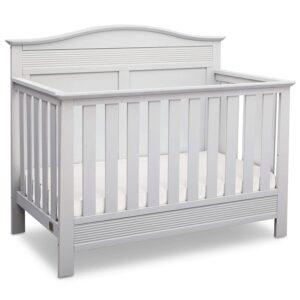 Serta Barrett 4合1可转换婴儿床 Serta Barrett 4-in-1 Convertible Baby Crib