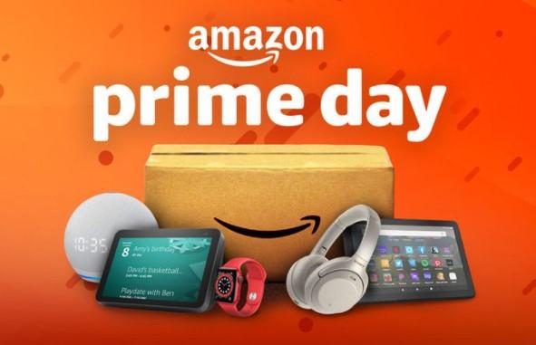 亚马逊prime day 2021 优惠码现已推出:下面是快速链接